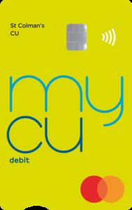Claremorris Credit Union - mycu